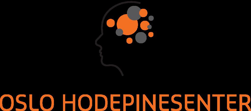 Logo for Oslo Hodepinesenter